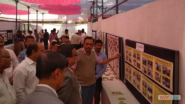 MAGOVA 2017 at MPKV, Rahuri on 30.12.2017